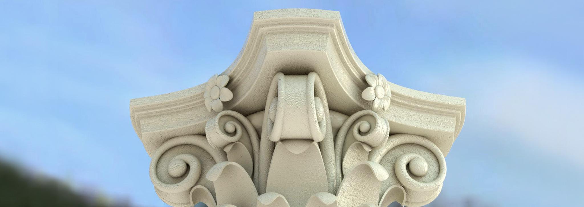 Corso – Rhinoceros   II Livello - Formazione Grafica 3D AAP Studio – Napoli