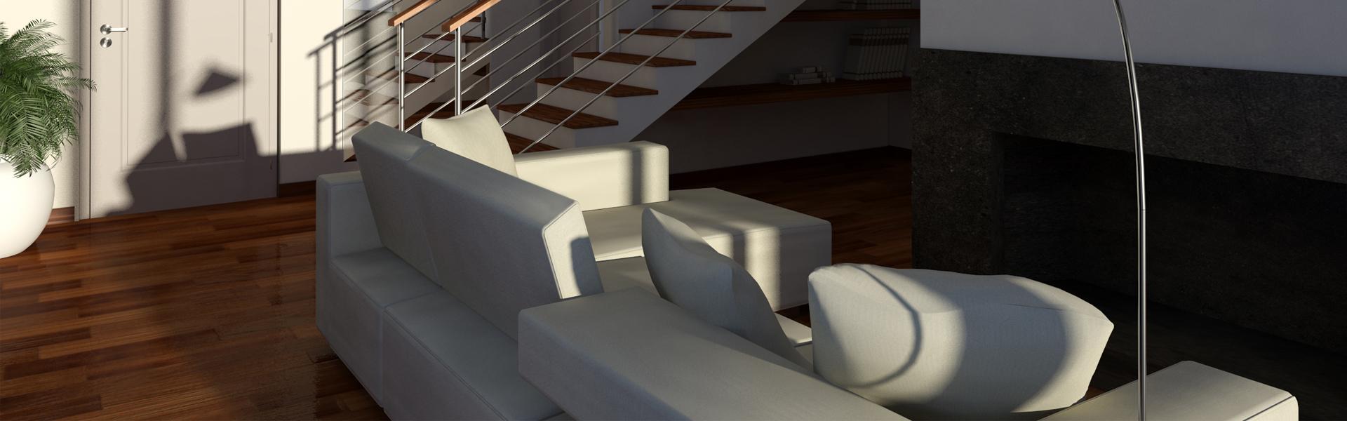 Corso 3ds Max – Architettura & Design - Formazione Grafica 3D AAP Studio – Napoli