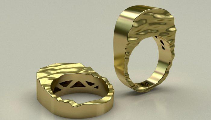 Master – Design del Gioiello - Formazione Grafica 3D AAP Studio – Napoli