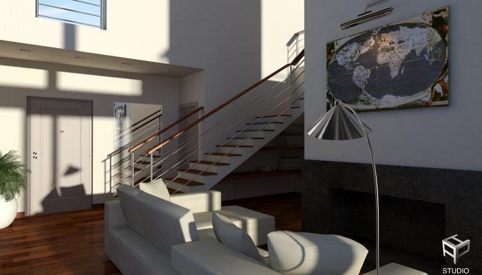 Corso Revit – Progettazione Architettonica e Rendering - Formazione Grafica 3D AAP Studio – Napoli