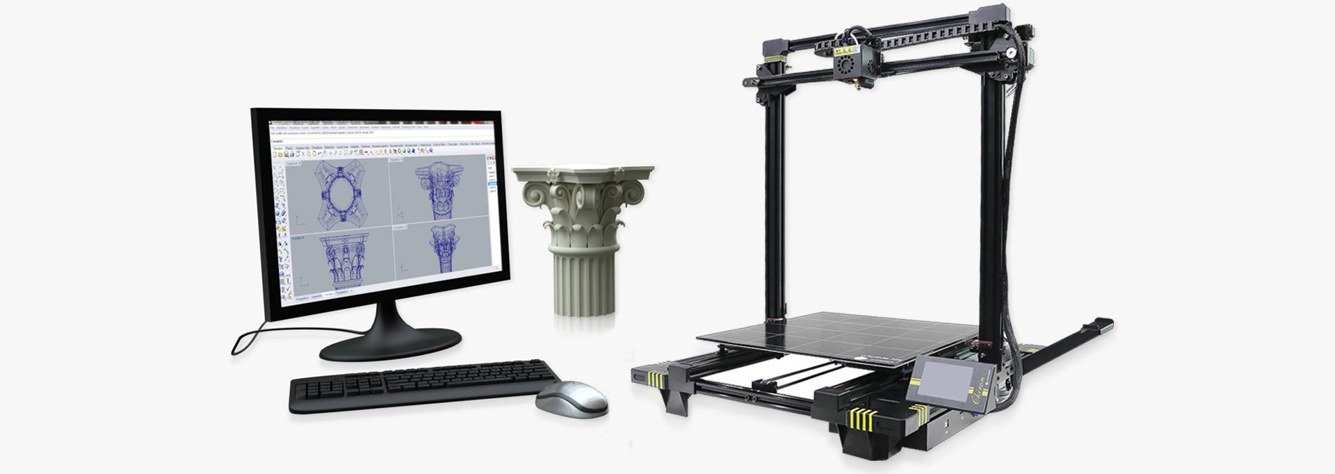 Master – Modell.ne Rhino & Stampa 3D - Formazione Grafica 3D AAP Studio – Napoli